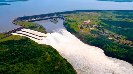 As usinas hidrelétricas da Quanta Geração