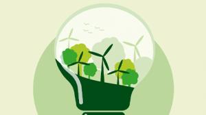 Energia renovável | Quanta Geração