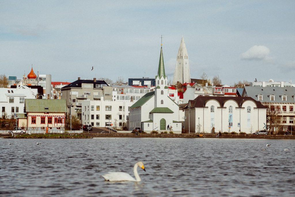 Imagem Reykjavik