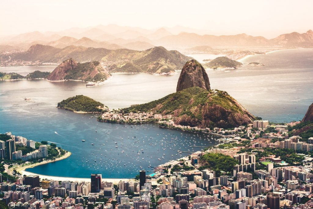 Imagem Rio de Janeiro