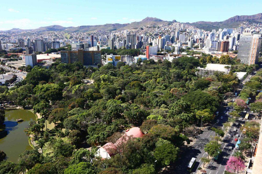 Imagem Belo Horizonte